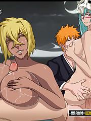 XXX Hentai
