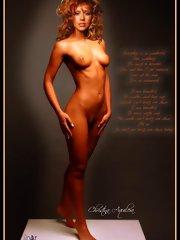 Naked Celebs