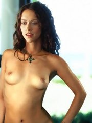 Jennifer Love Hewitt has a very sexy body and she loves to fuck!